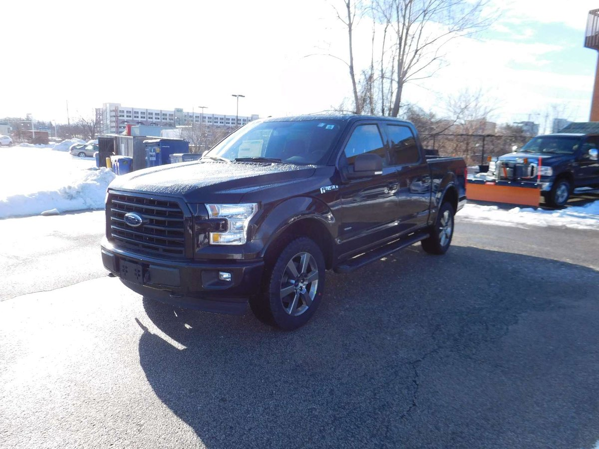 2017 Ford F-150 for sale in Oakville, Ontario