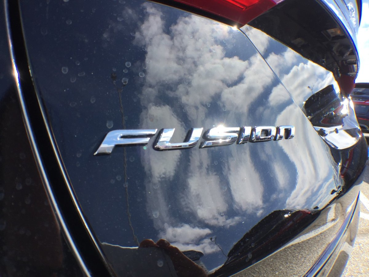 2017 Ford Fusion Hybrid for sale in Oakville, Ontario
