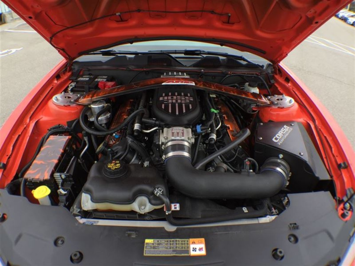 2012 Ford Mustang for sale in Oakville, Ontario