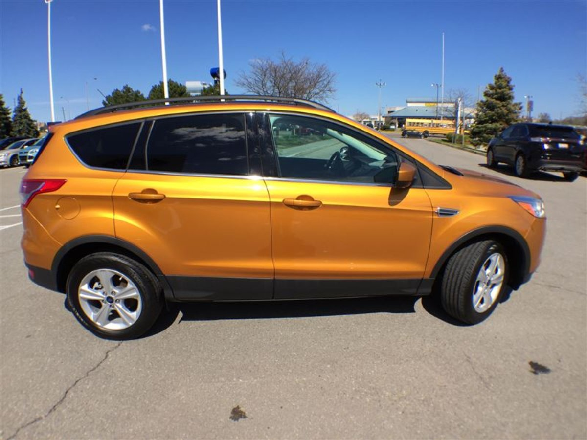2016 Ford Escape for sale in Oakville, Ontario