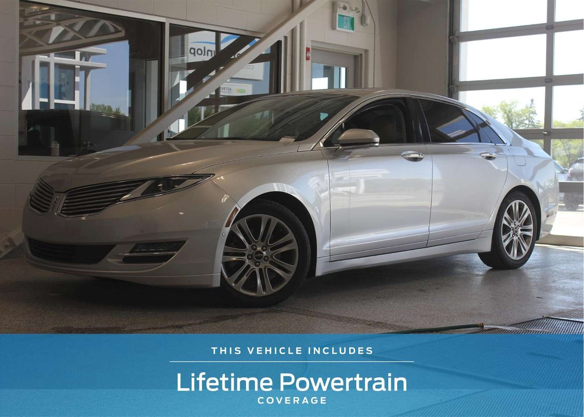 2013 Lincoln MKZ for sale in Regina, Saskatchewan