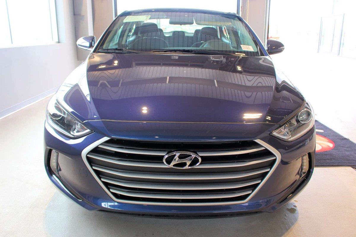 2017 Hyundai Elantra for sale in Spruce Grove, Alberta