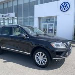 2016 Volkswagen Touareg For Sale In Rimouski Quebec