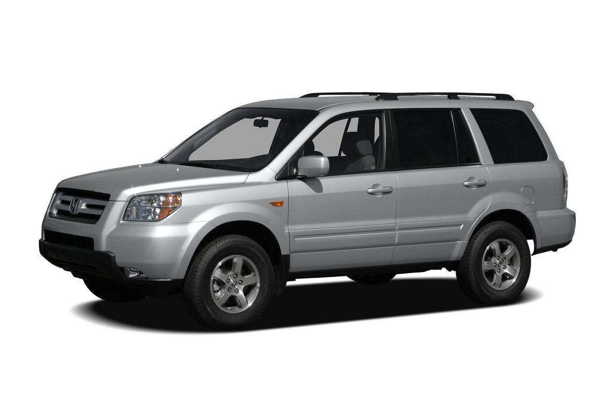 2008 Honda Pilot for sale in Edmonton, Alberta