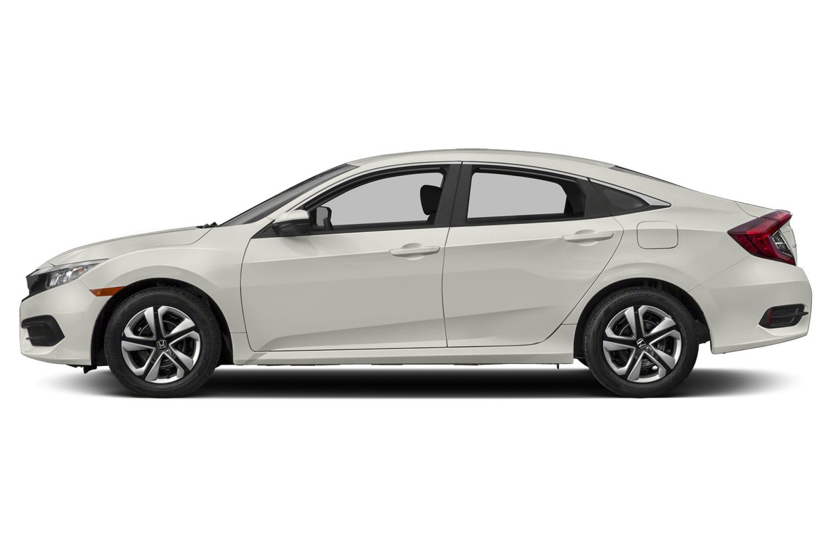 2017 Honda Civic for sale in Edmonton, Alberta