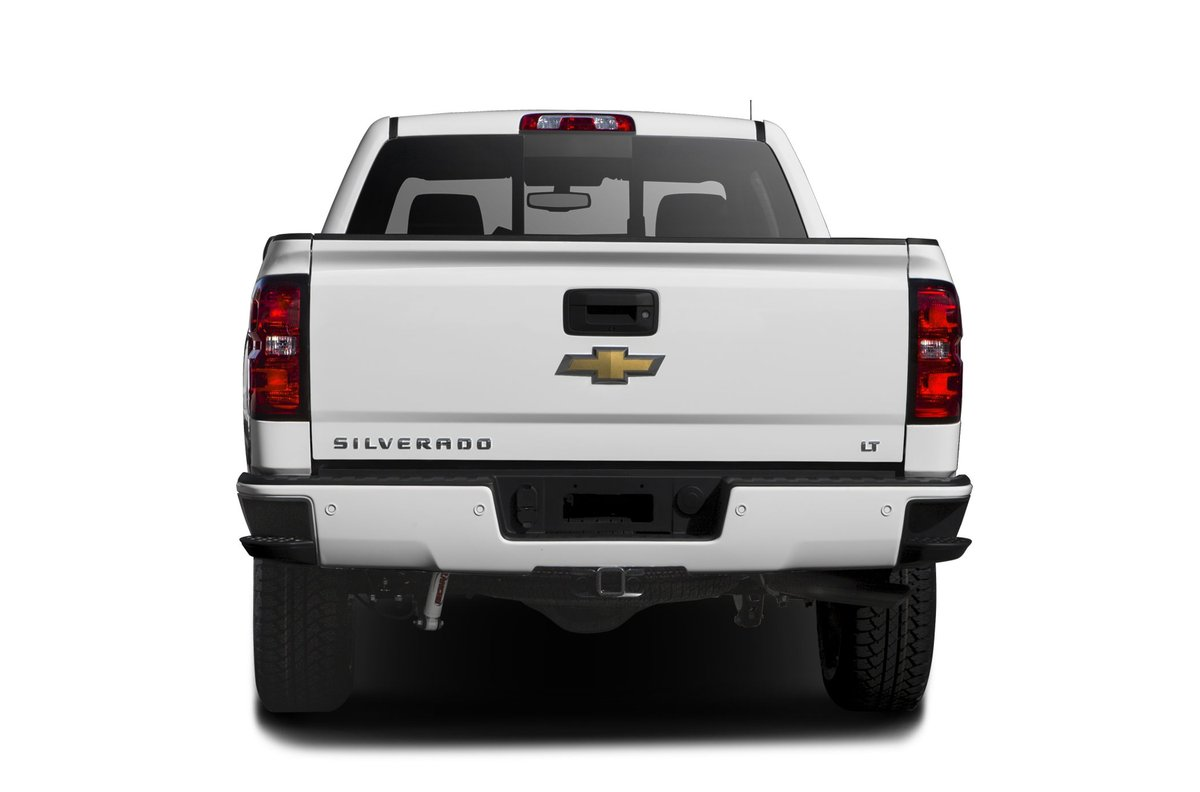2017 Chevrolet Silverado 1500 for sale in Victoria, British Columbia