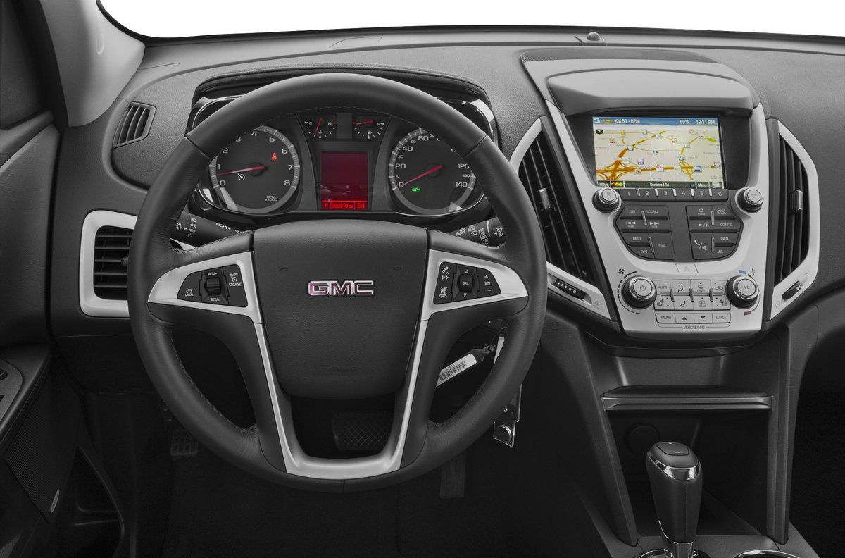 2017 GMC Terrain for sale in Victoria, British Columbia