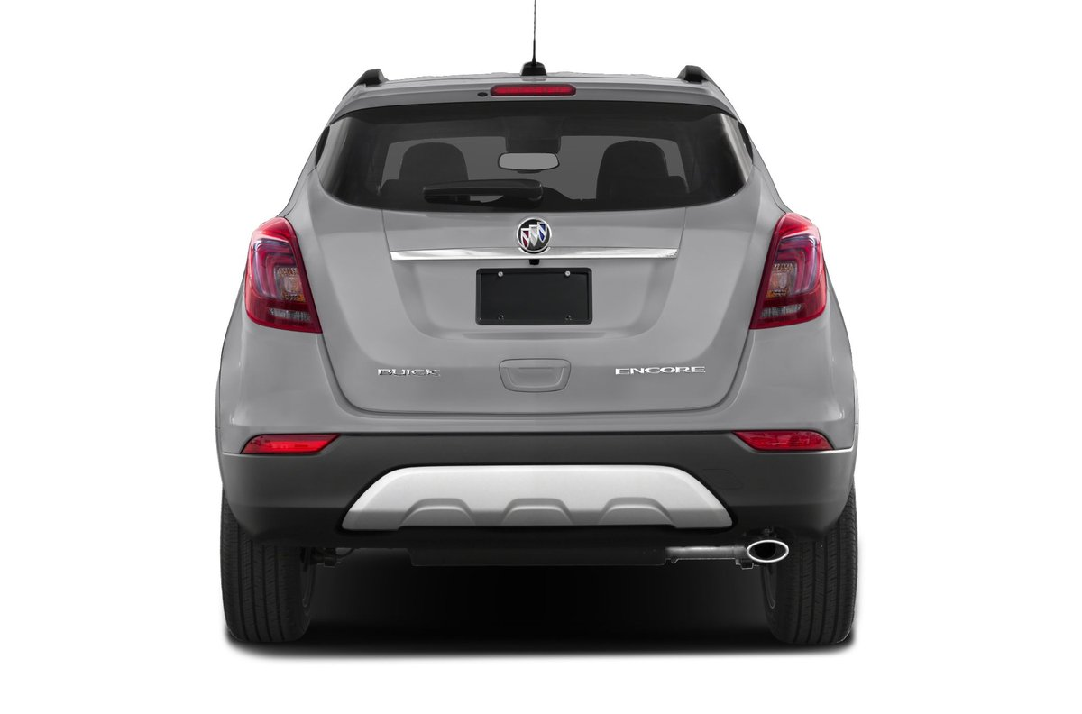 2017 Buick ENCORE for sale in Victoria, British Columbia
