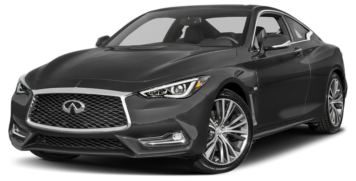 2017 Infiniti Q60 for sale in Richmond, British Columbia