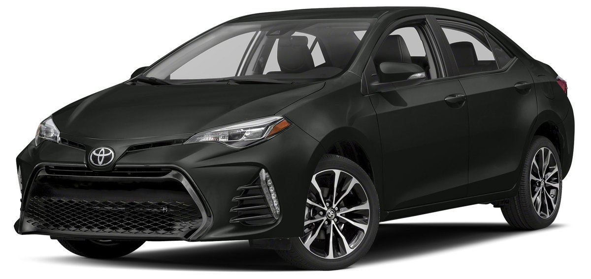 2017 Toyota Corolla for sale in Edmonton, Alberta