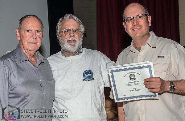 Zoology Award - Photo Cindy Canavan MCC