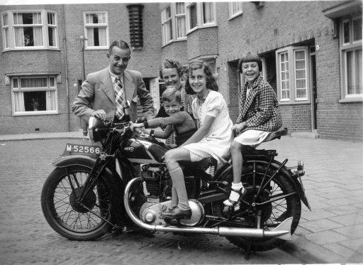 Amsterdam 1937