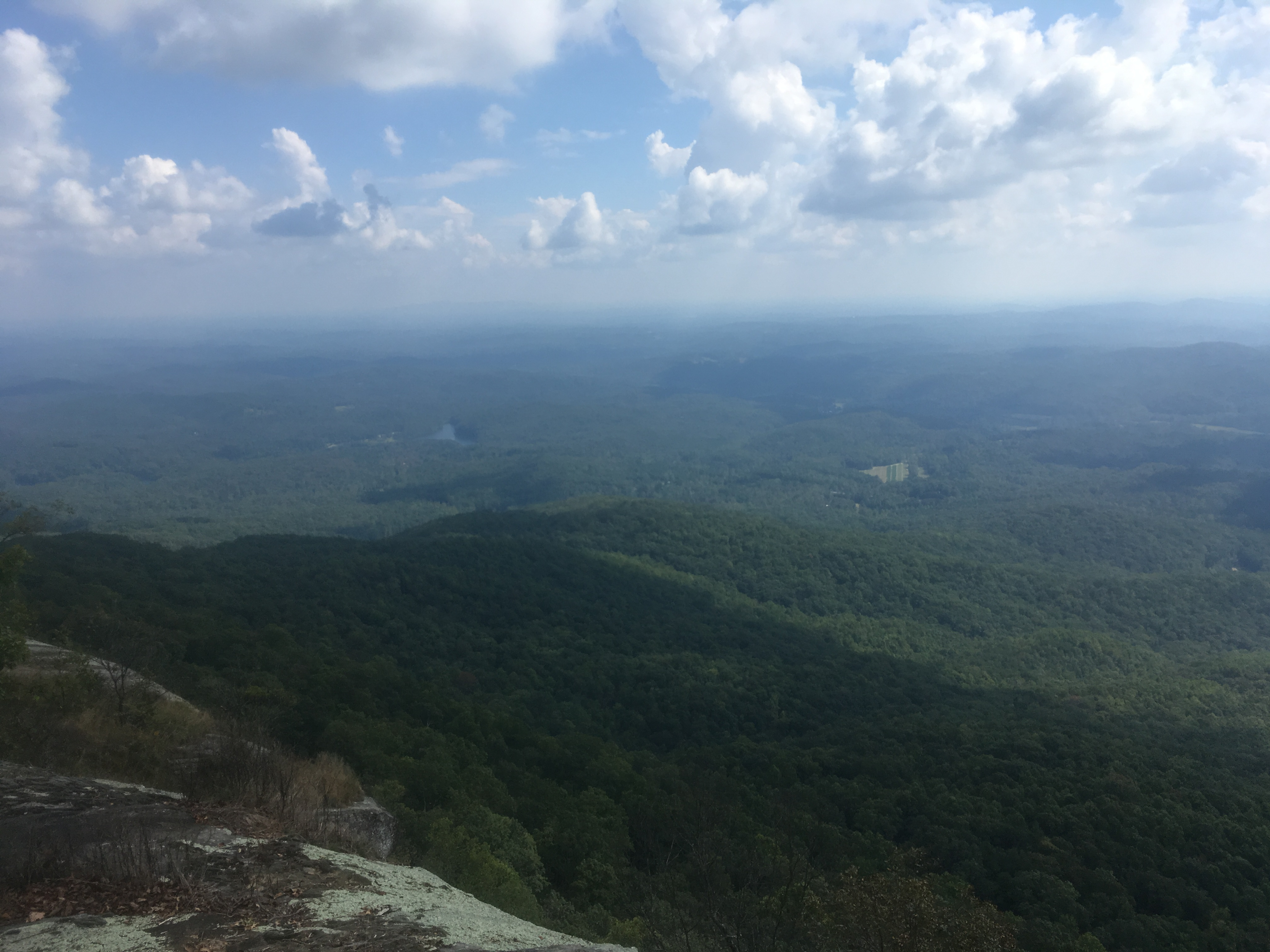 Pinnacle Mountain Foothills Trail