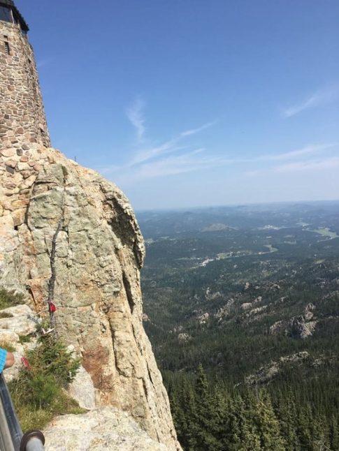 great plains trail south dakota black elk peak