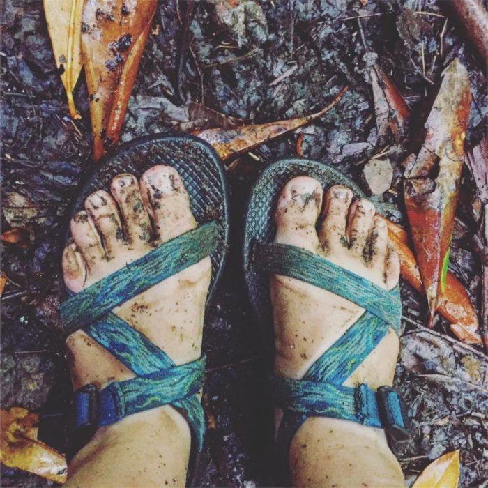 appalachian trail stacia bennett chacos