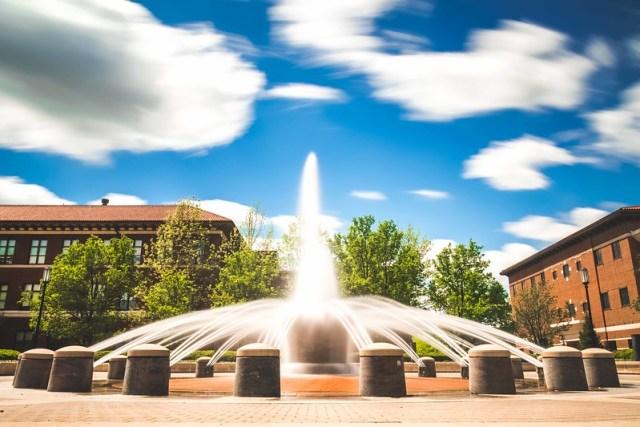 Fountain; Loeb; Purdue; University