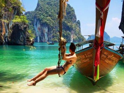 4 Days Meditation and Yoga Vacation in Koh Yao Noi ...