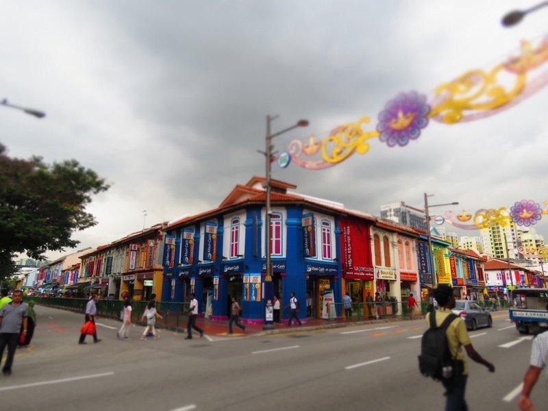 新加坡買手信(伴手禮) 超市 烏節路 牛車水 武吉士街 小印度? - 遊。行。Blog of Simony。