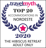 Noroeste hotels