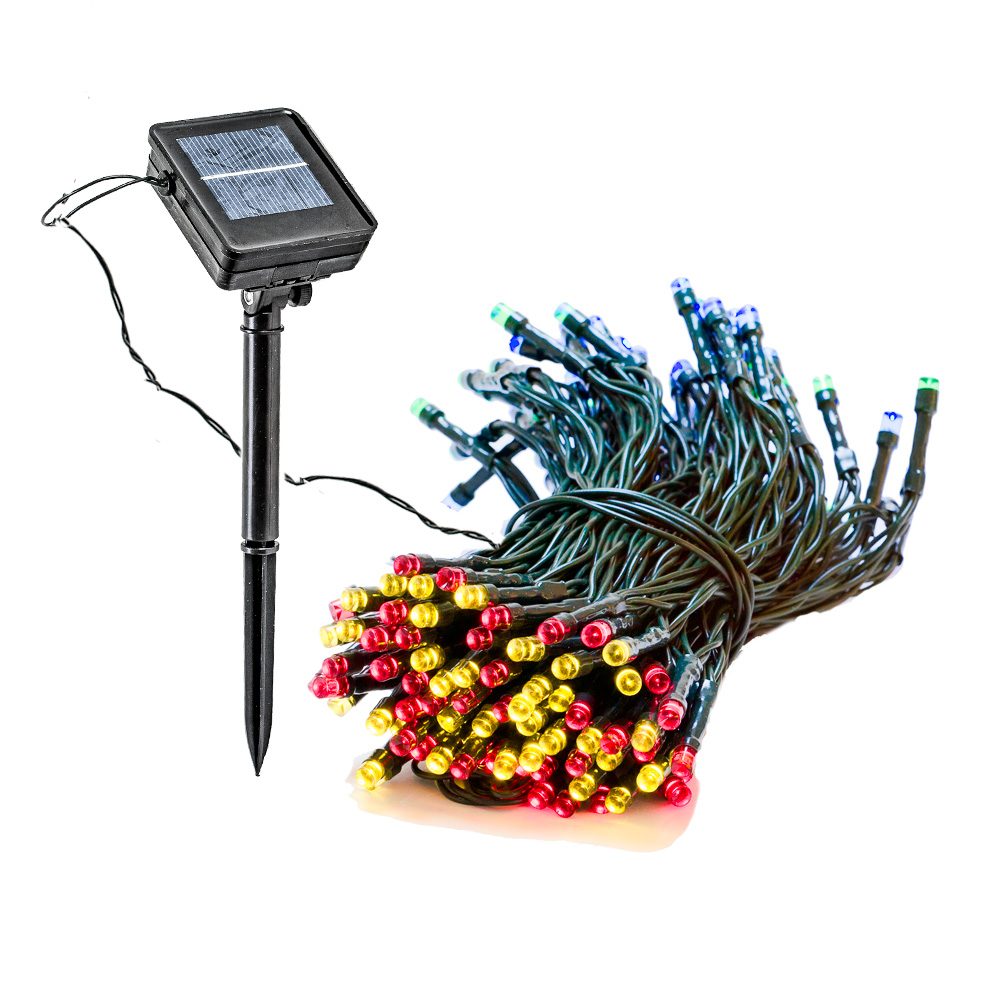 Walmart Solar Lights Outdoor Christmas