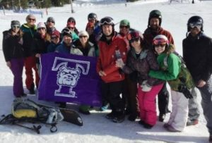 Colorado Alumni Chapter Ski Trip