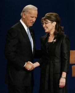 Biden ~ Palin