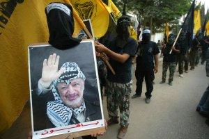 Yasser_Arafat - YASSER ARAFAT