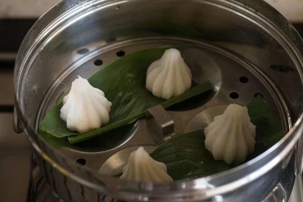 dry fruits modak recipe