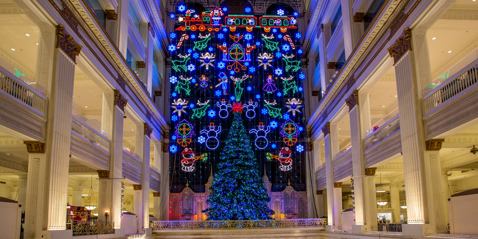 20 Must See Holiday Attractions In Philadelphia For 2017