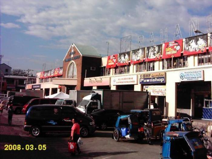 Bauang Public Market - Bauang