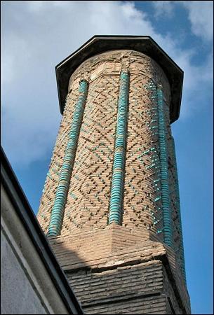 İnce Minareli Medrese Museum Konya