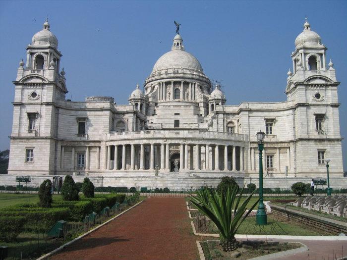 Image result for victoria memorial kolkata