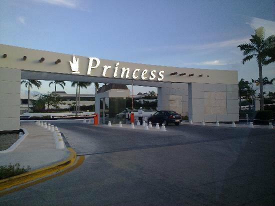 Grand Sunset Princess Amp Grand Riviera Princess Resort