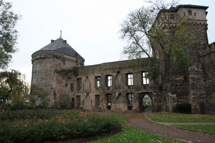Billedresultat for Andernach Stadt Burg