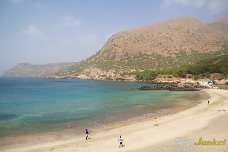 best things to do in Cape Verde - Tarrafal