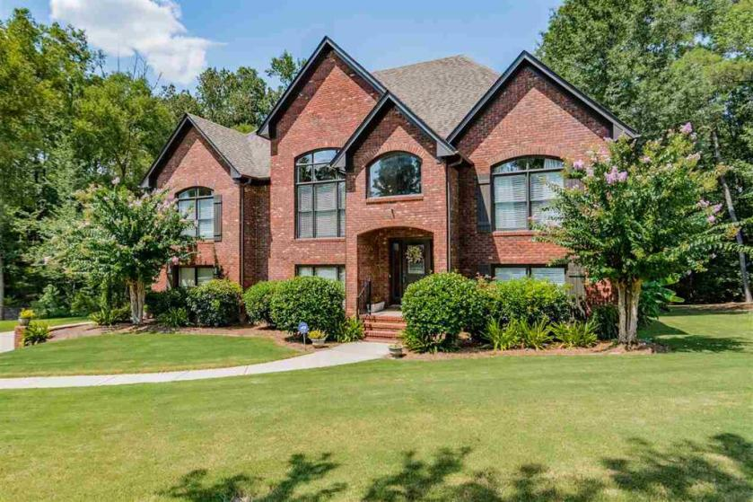 Property for sale at 3547 Timberlake Dr, Helena,  Alabama 35022