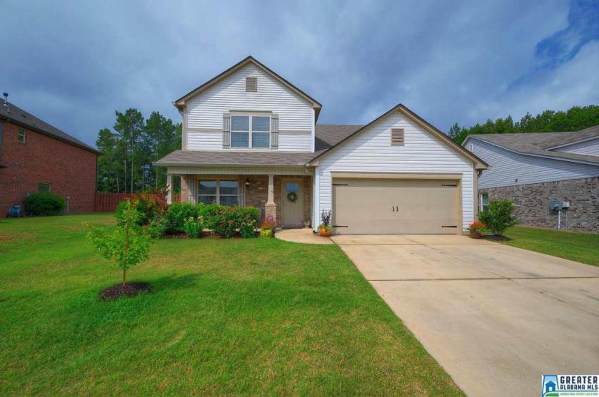 Property for sale at 214 Sarah Way, Kimberly,  Alabama 35091