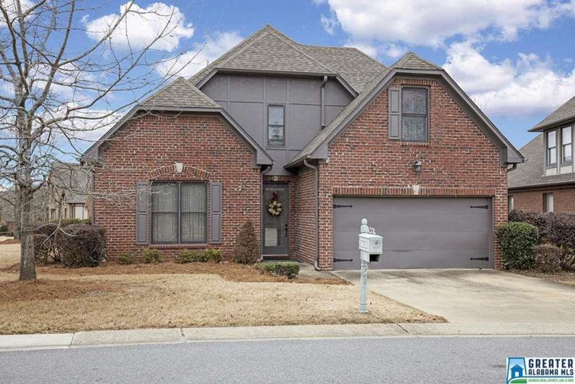 Property for sale at 5629 Park Side Cir, Hoover,  Alabama 35244