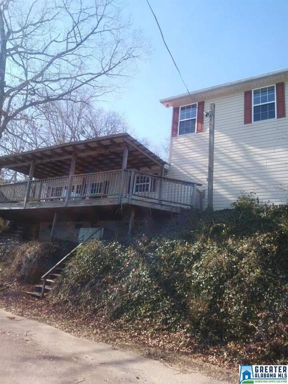 Property for sale at 328 St Charles Ave, Adger,  Alabama 35006