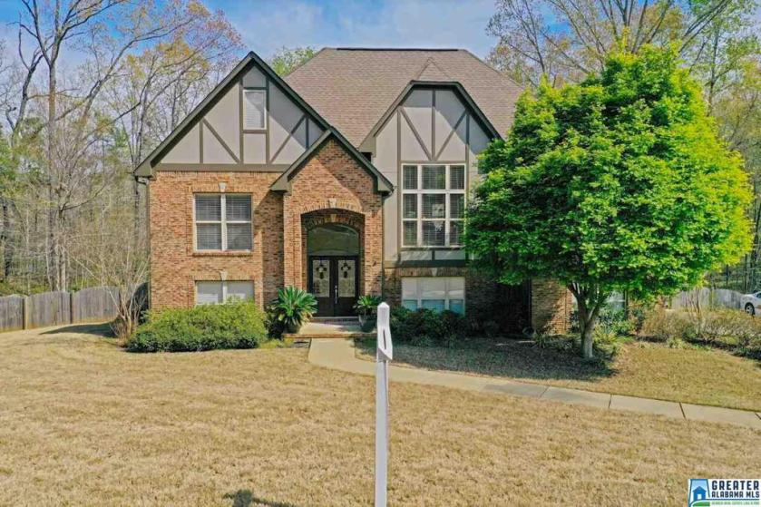 Property for sale at 165 Wild Timber Pkwy, Pelham,  Alabama 35124