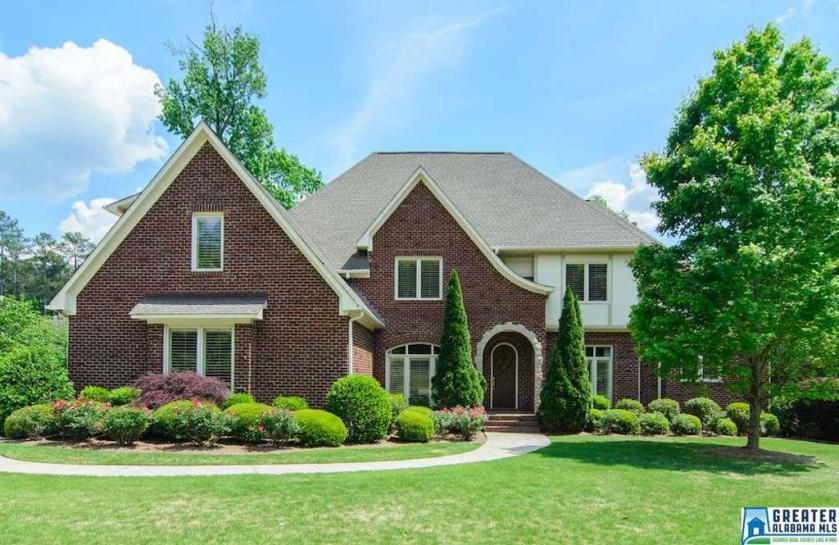 Property for sale at 1398 Lake Trace Ln, Hoover,  Alabama 35244