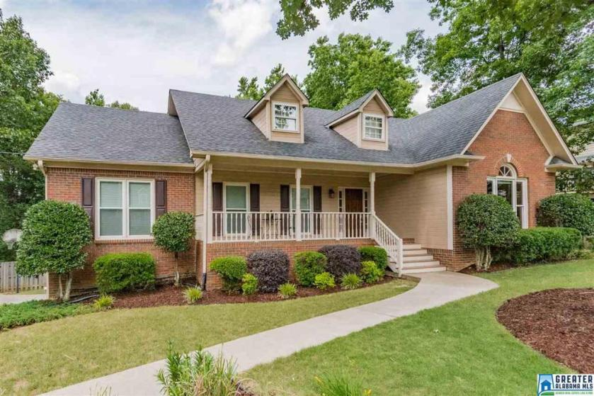 Property for sale at 1905 Strawberry Ln, Hoover,  Alabama 35244