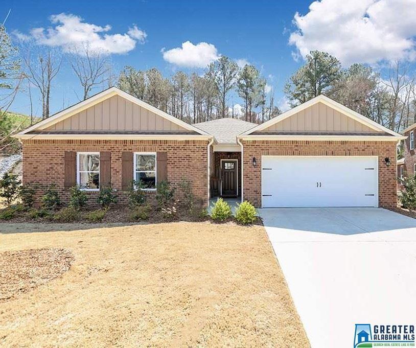 Property for sale at 7035 Pine Mountain Cir, Gardendale,  Alabama 35071