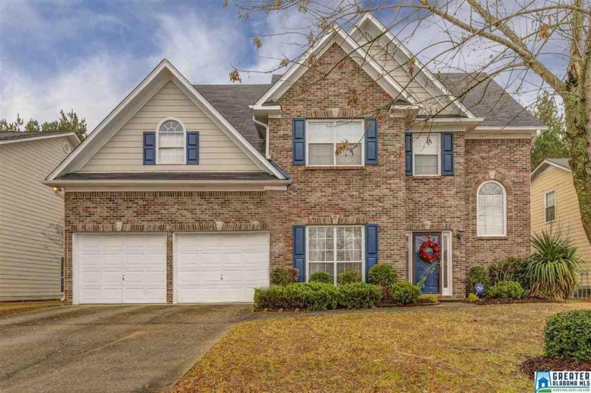 Property for sale at 1565 Deer Valley Dr, Hoover,  Alabama 35226