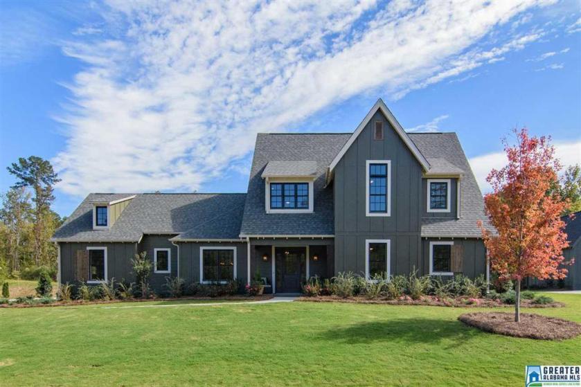Property for sale at 2364 Blackridge Dr, Hoover,  Alabama 35244