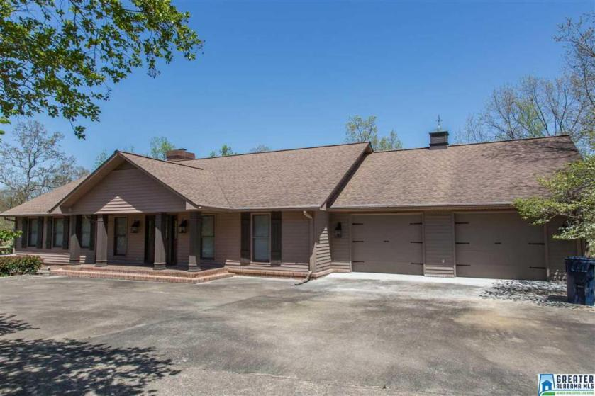 Property for sale at 2350 Lakeshore Dr, Oneonta,  Alabama 35121