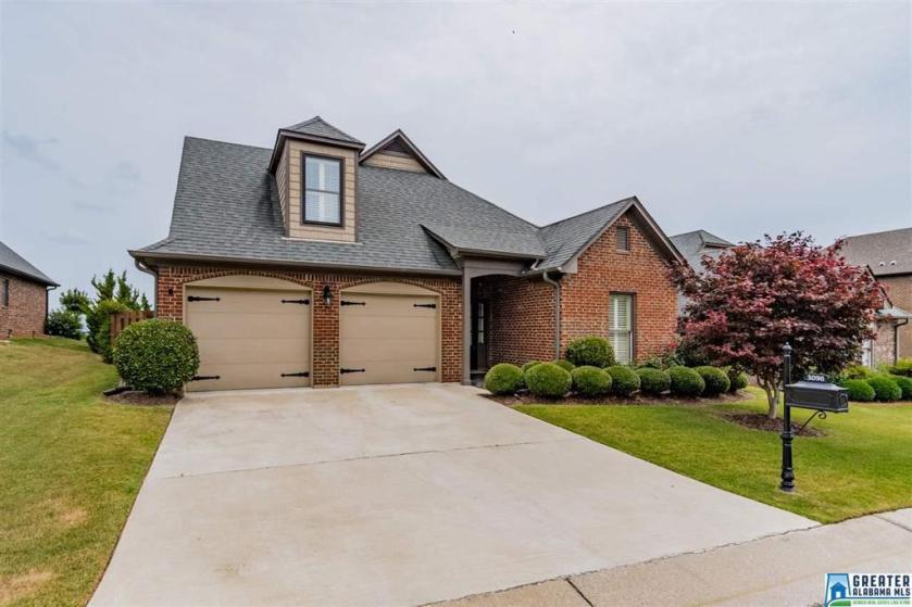 Property for sale at 3096 Chelsea Park Ridge, Chelsea,  Alabama 35043