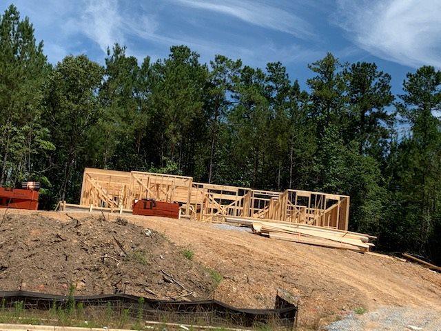 Property for sale at 801 Grey Oaks Cove, Pelham,  Alabama 35124