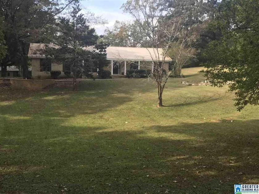 Property for sale at 5508 Perry Ingram Rd, Adamsville,  Alabama 35005