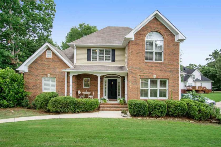 Property for sale at 6709 Stagecoach Trl, Leeds,  Alabama 35094